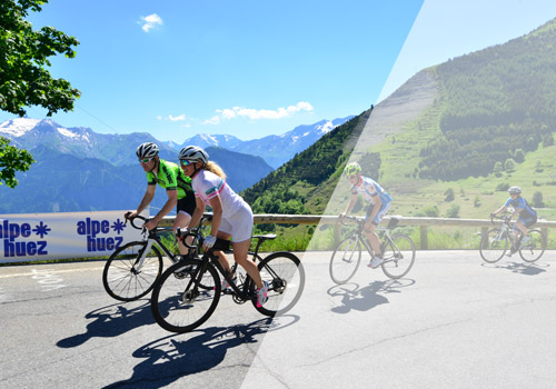 Location Vélo Alpe d'Huez