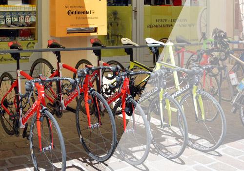 Bike Hire Alpe d'Huez
