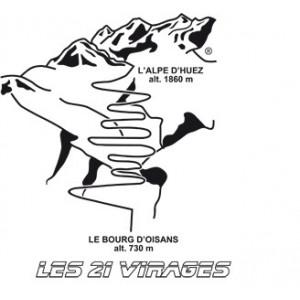 Collection Les 21 virages