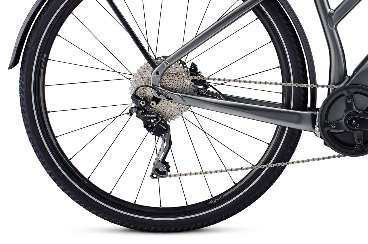Bike Hire Alpe D Huez Electric Specialized