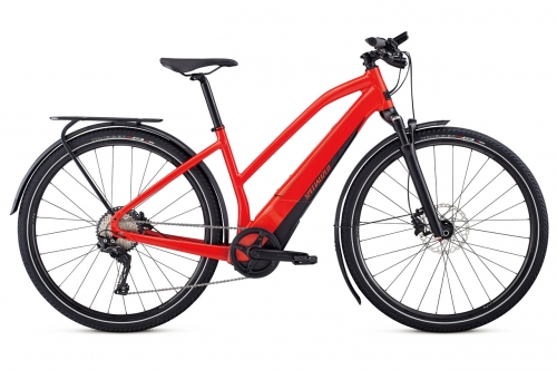 Electric Bike Specialized Alpe Huez