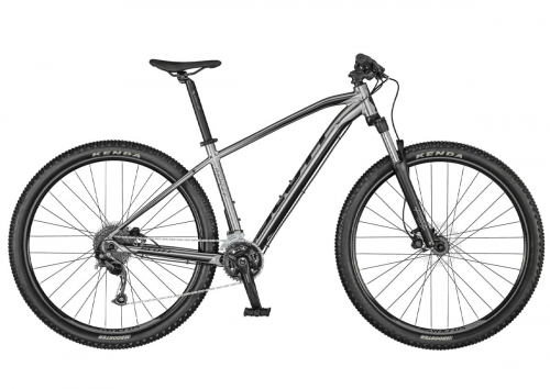 SCOTT Bike Aspect-750 slate grey 280579