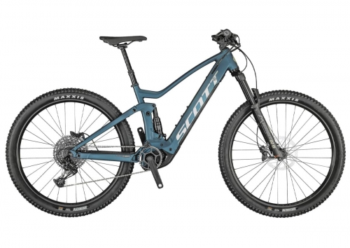 MTB Electric Enduro