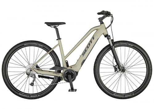 SCOTT Bike- SubCross eRIDE 20 Lady 280807