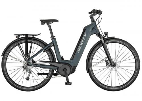 SCOTT Bike SubCross eRIDE 20-USX 280790